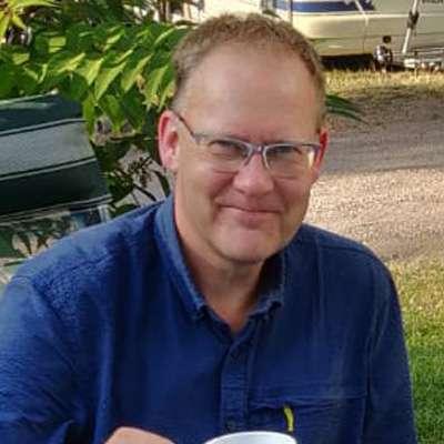 Ferrie Bierling <span>Docent Nederlands, CSG Jacob van Liesveldt Hellevoetsluis</span>